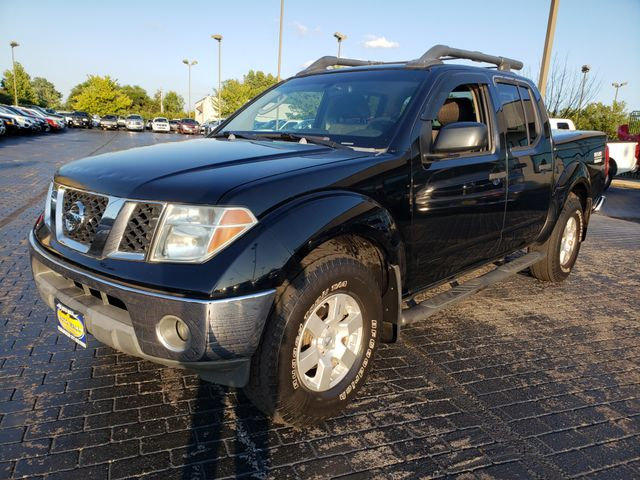 2005 Nissan Frontier Nismo | Champaign, Illinois | The Auto Mall of Champaign in Champaign Illinois