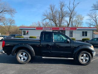 2005 Nissan Frontier LE in Coal Valley, IL 61240