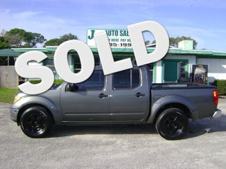 2005 Nissan Frontier Crew Cab in Fort Pierce, FL