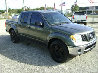 2005 Nissan Frontier Crew Cab SE  in Fort Pierce, FL