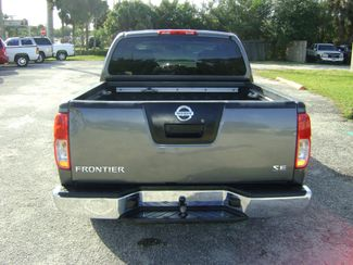 2005 Nissan Frontier Crew Cab SE  in Fort Pierce, FL