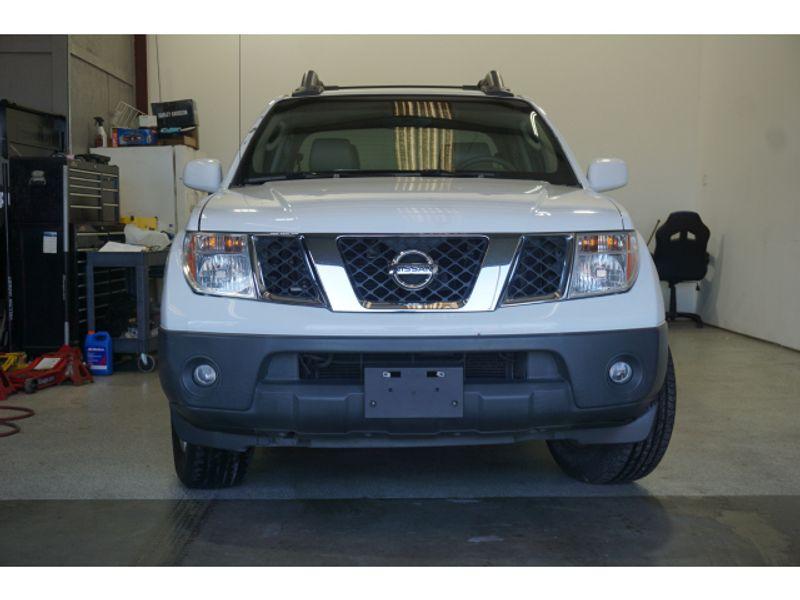 2005 Nissan Frontier LE  city Texas  Vista Cars and Trucks  in Houston, Texas