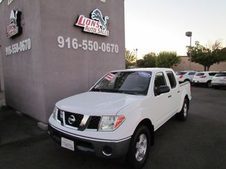 2005 Nissan Frontier SE Crew Cab , Extra Clean , Low miles 89K in Sacramento CA, 95825