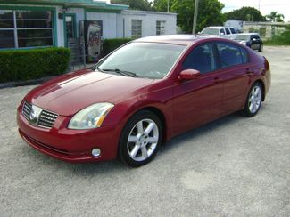 2005 Nissan Maxima 35 SE  in Fort Pierce, FL