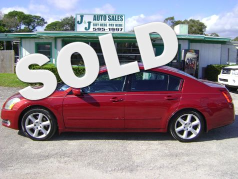 2005 Nissan Maxima 3.5 SE in Fort Pierce, FL