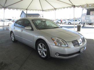 2005 Nissan Maxima 3.5 SE Gardena, California 3