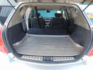 2005 Nissan Murano SL AWD Alexandria, Minnesota 8