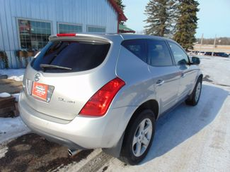 2005 Nissan Murano SL AWD Alexandria, Minnesota 4