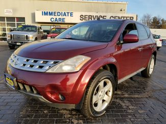 2005 Nissan Murano S | Champaign, Illinois | The Auto Mall of Champaign in Champaign Illinois
