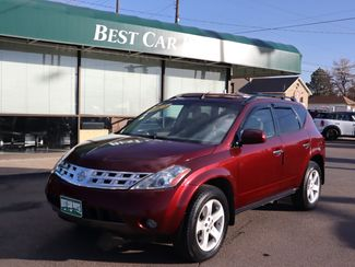 2005 Nissan Murano SL in Englewood, CO 80113