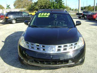 2005 Nissan Murano SL  in Fort Pierce, FL