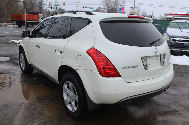 2005 Nissan Murano SL  city MD  South County Public Auto Auction  in Harwood, MD