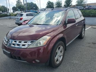 2005 Nissan Murano SL in Kernersville, NC 27284