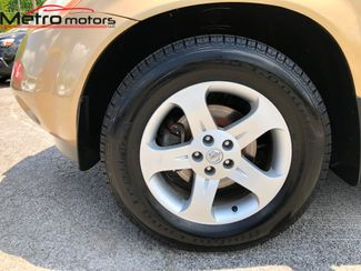 2005 Nissan Murano SL Knoxville , Tennessee 11