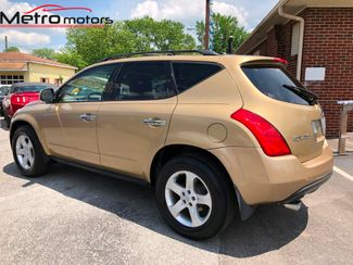2005 Nissan Murano SL Knoxville , Tennessee 42