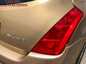 2005 Nissan Murano SL Knoxville , Tennessee 49