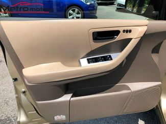 2005 Nissan Murano SL Knoxville , Tennessee 15