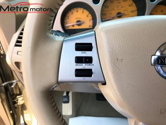 2005 Nissan Murano SL Knoxville , Tennessee 28