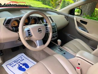 2005 Nissan Murano SL Knoxville , Tennessee 31