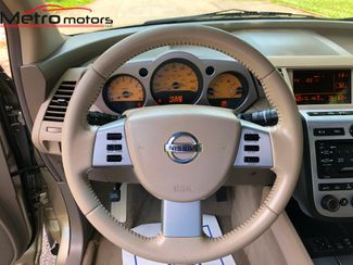 2005 Nissan Murano SL Knoxville , Tennessee 29