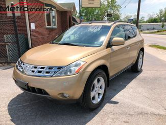 2005 Nissan Murano SL Knoxville , Tennessee 9