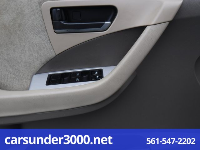 2005 Nissan Murano SL Lake Worth , Florida 8