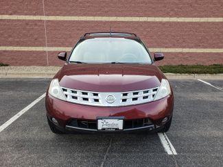 2005 Nissan Murano SL HAIL SALE Maple Grove, Minnesota 4