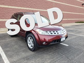 2005 Nissan Murano SL 6mo 6000 mile warranty Maple Grove, Minnesota