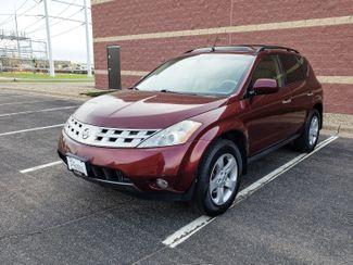 2005 Nissan Murano SL HAIL SALE Maple Grove, Minnesota 1