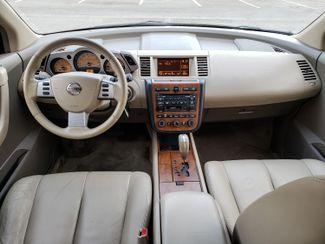 2005 Nissan Murano SL HAIL SALE Maple Grove, Minnesota 34
