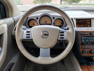 2005 Nissan Murano SL 6mo 6000 mile warranty Maple Grove, Minnesota 36