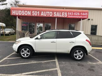 2005 Nissan Murano in Myrtle Beach South Carolina