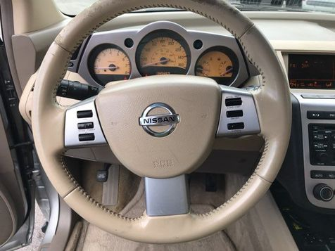 2005 Nissan Murano SE   Oklahoma City, OK   Norris Auto Sales (NW 39th) in Oklahoma City, OK