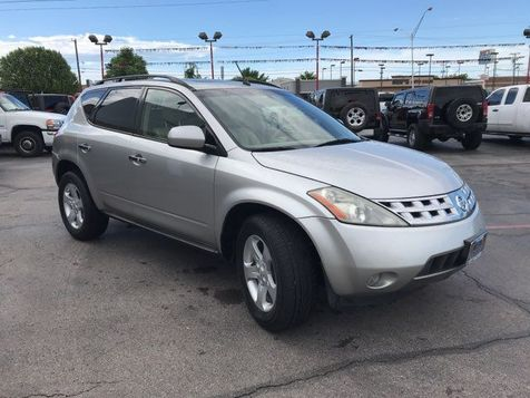 2005 Nissan Murano SE | Oklahoma City, OK | Norris Auto Sales (NW 39th) in Oklahoma City, OK