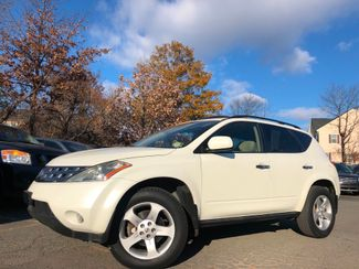 2005 Nissan Murano SL in Sterling, VA 20166