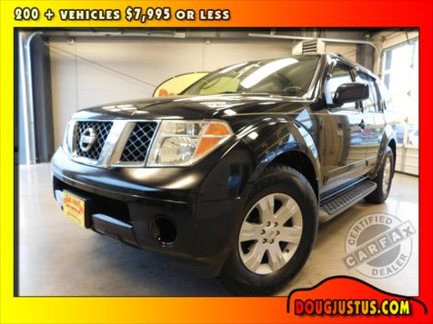 2005 Nissan Pathfinder LE in Airport Motor Mile ( Metro Knoxville ), TN