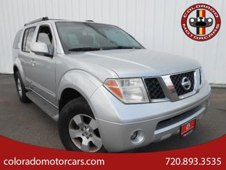 2005 Nissan Pathfinder SE in Englewood, CO 80110