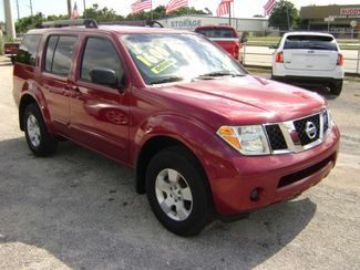 2005 Nissan Pathfinder XE 4X4  in Fort Pierce, FL