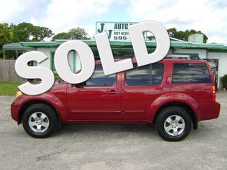 2005 Nissan Pathfinder in Fort Pierce, FL