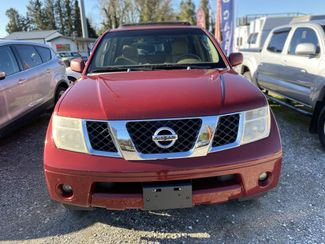 2005 Nissan Pathfinder in Harwood, MD