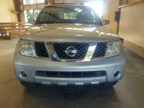 2005 Nissan Pathfinder LE   JOPPA, MD   Auto Auction of Baltimore  in JOPPA, MD