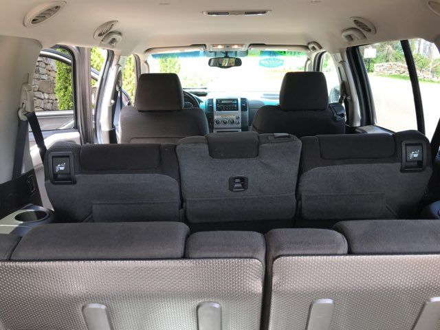 2005 Nissan Pathfinder SE Knoxville, Tennessee 14