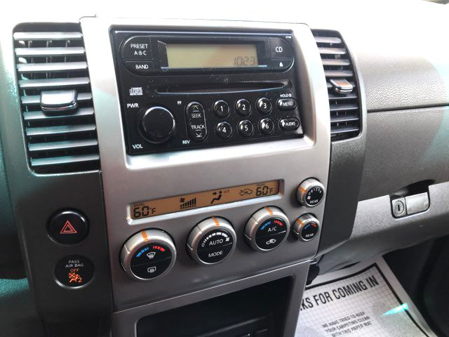 2005 Nissan Pathfinder SE Knoxville, Tennessee 10