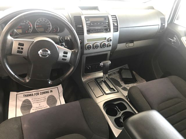 2005 Nissan Pathfinder SE Knoxville, Tennessee 9