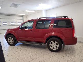 2005 Nissan Pathfinder LE Lincoln, Nebraska 1