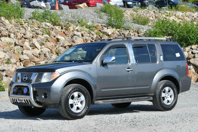 2005 Nissan Pathfinder SE Naugatuck, Connecticut
