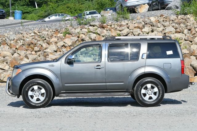 2005 Nissan Pathfinder SE Naugatuck, Connecticut 1