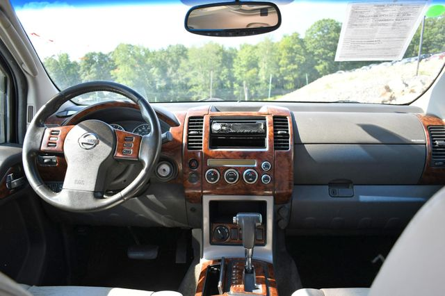 2005 Nissan Pathfinder SE Naugatuck, Connecticut 11