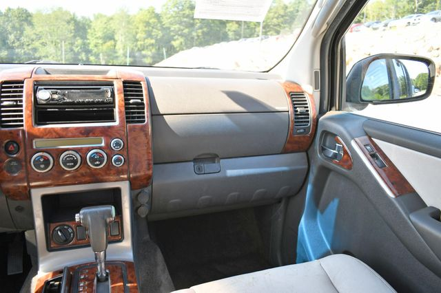 2005 Nissan Pathfinder SE Naugatuck, Connecticut 12