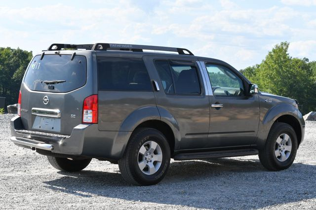 2005 Nissan Pathfinder SE Naugatuck, Connecticut 4